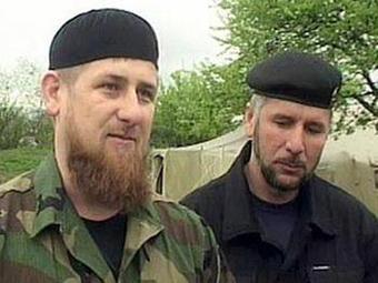 "Горца ""обезжирил"" куратор от ФСБ Демон"