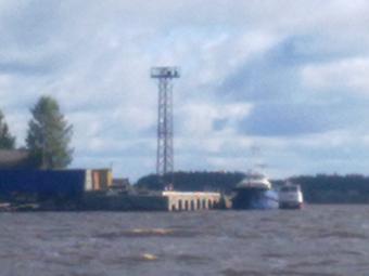 Очередное безумие! Выставленное на конкурс по ремонту судно «Капитан Митягин», в Онежском районе Архангельской области, будет отремонтировано самим же арендатором