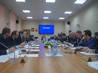 Депутаты городской Думы приняли проект решения об установлении нового порядка налогообложения на имущество физических лиц в Архангельске