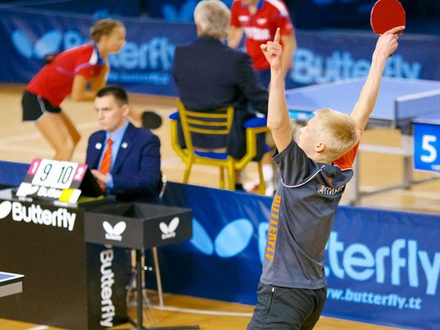 Наталья Малинина изСемибратова завоевала три медали из 3-х вероятных